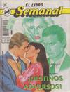 Cover for El Libro Semanal (Novedades, 1960 ? series) #2235