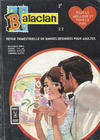 Cover for Bataclan (Arédit-Artima, 1966 series) #22