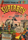 Cover for Superboy (K. G. Murray, 1949 series) #91 [1' price]