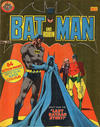 Cover for Batman and Robin (K. G. Murray, 1976 series) #16