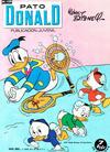 Cover for Pato Donald (Ediciones Recreativas S. A., 1966 series) #159