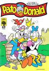 Cover for Pato Donald (Editora Abril, 1981 series) #69
