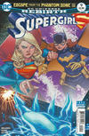 Cover for Supergirl (DC, 2016 series) #9 [Brian Ching Cover]