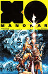 Cover for X-O Manowar (2017) Spring Preview (Valiant Entertainment, 2017 series)