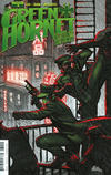 Cover for Green Hornet: Reign of the Demon (Dynamite Entertainment, 2016 series) #3