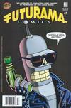 Cover Thumbnail for Bongo Comics Presents Futurama Comics (2000 series) #7 [Newsstand Edition]