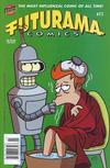 Cover Thumbnail for Bongo Comics Presents Futurama Comics (2000 series) #11 [Newsstand Edition]
