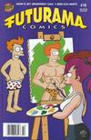 Cover Thumbnail for Bongo Comics Presents Futurama Comics (2000 series) #10 [Newsstand Edition]