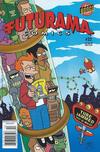 Cover Thumbnail for Bongo Comics Presents Futurama Comics (2000 series) #22 [Newsstand Edition]