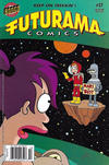 Cover Thumbnail for Bongo Comics Presents Futurama Comics (2000 series) #27 [Newsstand Edition]