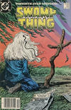 Cover for Swamp Thing (DC, 1985 series) #55 [Canadian]