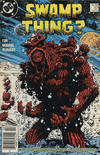 Cover for Swamp Thing (DC, 1985 series) #57 [Canadian]