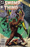 Cover for Swamp Thing (DC, 1985 series) #58 [Canadian]