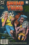Cover for Swamp Thing (DC, 1985 series) #59 [Canadian]