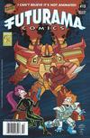 Cover Thumbnail for Bongo Comics Presents Futurama Comics (2000 series) #15 [Newsstand Edition]