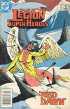Cover for Tales of the Legion of Super-Heroes (DC, 1984 series) #321 [Canadian]