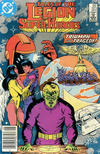 Cover for Tales of the Legion of Super-Heroes (DC, 1984 series) #323 [Canadian]