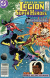 Cover for Tales of the Legion of Super-Heroes (DC, 1984 series) #324 [Canadian]