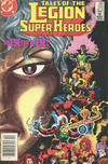 Cover for Tales of the Legion of Super-Heroes (DC, 1984 series) #330 [Canadian]