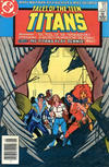 Cover for Tales of the Teen Titans (DC, 1984 series) #53 [Canadian Newsstand]