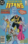 Cover Thumbnail for Tales of the Teen Titans (1984 series) #56 [Canadian]
