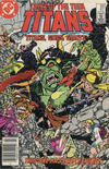 Cover for Tales of the Teen Titans (DC, 1984 series) #67 [Canadian]