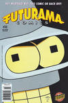 Cover Thumbnail for Bongo Comics Presents Futurama Comics (2000 series) #23 [Newsstand Edition]