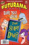 Cover Thumbnail for Bongo Comics Presents Futurama Comics (2000 series) #28 [Newsstand Edition]