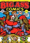 Cover Thumbnail for Big Ass Comics (1991 ? series) #2 [Sixth Printing]