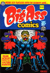 Cover Thumbnail for Big Ass Comics (1991 ? series) #1 [Eleventh Printing]