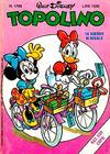 Cover for Topolino (Disney Italia, 1988 series) #1709
