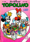 Cover for Topolino (Disney Italia, 1988 series) #1709