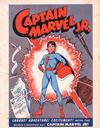 Cover for Captain Marvel Jr. (L. Miller & Son, 1945 series) #33