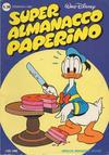 Cover for Super Almanacco Paperino (Arnoldo Mondadori Editore, 1980 series) #20