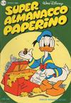 Cover for Super Almanacco Paperino (Arnoldo Mondadori Editore, 1980 series) #22