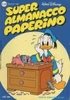 Cover for Super Almanacco Paperino (Arnoldo Mondadori Editore, 1980 series) #23