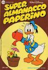Cover for Super Almanacco Paperino (Arnoldo Mondadori Editore, 1980 series) #24
