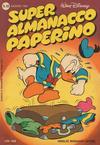 Cover for Super Almanacco Paperino (Arnoldo Mondadori Editore, 1980 series) #12