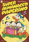 Cover for Super Almanacco Paperino (Arnoldo Mondadori Editore, 1980 series) #16