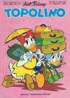Cover for Topolino (Arnoldo Mondadori Editore, 1949 series) #976