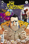 Cover Thumbnail for The Flintstones (2016 series) #9 [Rob Guillory Cover Variant]