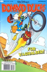 Cover Thumbnail for Donald Duck & Co (Hjemmet / Egmont, 1948 series) #18/2017