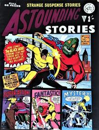 Cover Thumbnail for Astounding Stories (Alan Class, 1966 series) #50