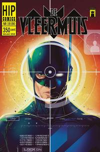 Cover Thumbnail for Hip Comics (Windmill Comics, 2009 series) #19190