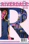 Cover for Riverdale (Archie, 2017 series) #2 [Newsstand - Francesco Francavilla]