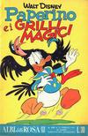 Cover for Albi della Rosa (Arnoldo Mondadori Editore, 1954 series) #328