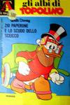 Cover for Albi di Topolino (Arnoldo Mondadori Editore, 1967 series) #924