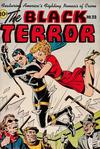 Cover for Black Terror Comics (Better Publications of Canada, 1948 series) #23