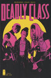Cover for Deadly Class (Image, 2014 series) #23