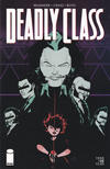 Cover for Deadly Class (Image, 2014 series) #25